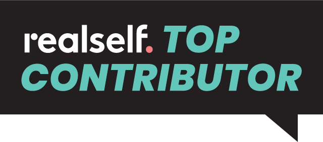 Realself Top Contributor Badge